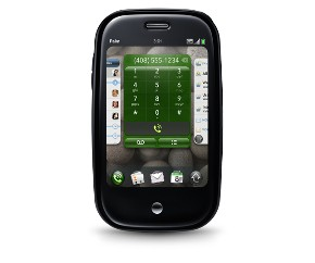 Palm Pre GPS ile kişisel verileri harmanlayacak