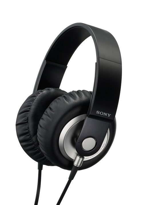 Sony MDR-XB500