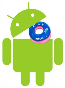 android-donut