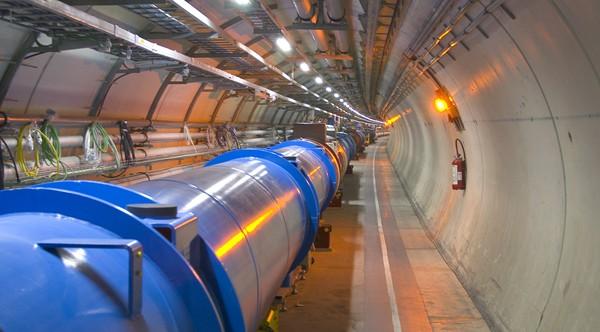 CERN Büyük Hadron Çarpıştırıcısı'nın verilerini herkese açıyor