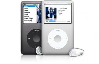 Apple iPod 15. doğum gününü kutladı