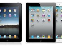 iPad 1 ile iPad 2 karşı karşıya