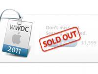 Apple'ın yazılım geliştiriciler konferansı WWDC 2011'in biletleri on saatte tükendi (güncellendi)