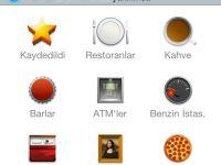 Google Latitude ve Rehber iOS uygulamalarını güncelledi, konum bildirme ve 30 dil desteği ekledi
