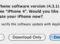 Apple ufak hataları gideren iOS 4.3.1 yazılımını yayınladı