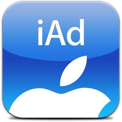 Apple mobil reklam sistemi iAd'in kurallarında yumuşatmaya gidiyor