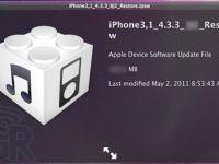 Konum izleme sorununu çözecek iOS 4.3.3 yakında geliyor