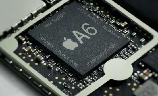 Apple A6 yongasının üretimi için Samsung yerine TSMC'yi tercih edecek