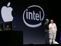 Gelecekteki iPhone ve iPad'lerde Intel yongası bulunabilir