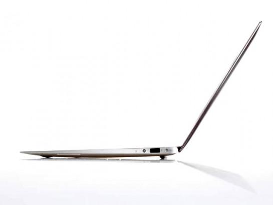 ASUS UX21'in fiyatını 1000$'ın altında belirleyebilir