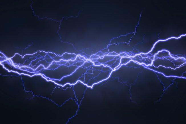 elektrik-simsek