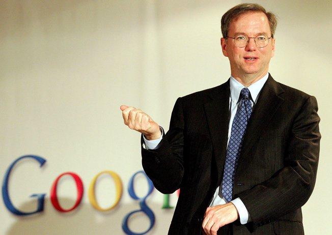 Google yönetim kurulu üyesi Eric Schmidt senatoya ifade vermeyi kabul etti