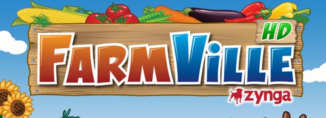 Zynga'nın popüler oyunu Farmville'in sinema filmi yolda