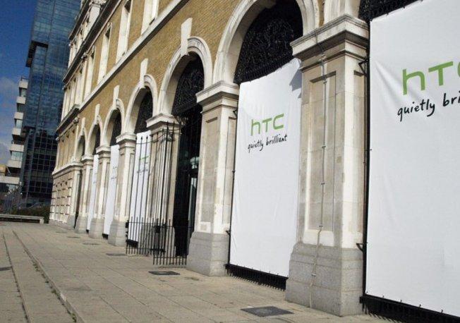 HTC'ye göre Apple tüm rakiplerini dava etmemeli, rekabete odaklanmalı