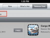 App Store'daki iPad'e özel uygulama sayısı 100 bini geride bıraktı