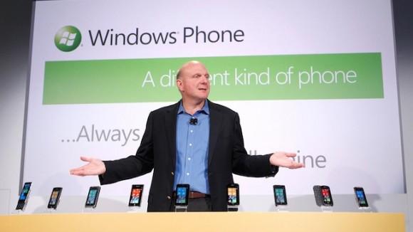 Windows Phone Mango uygulama başvuruları ağustosta başlıyor
