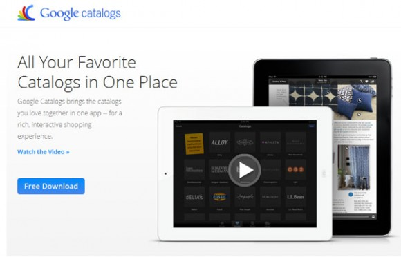 google-catalogs-ipad