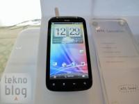 HTC'den açıklama: Sensation'da sinyal problemi yok