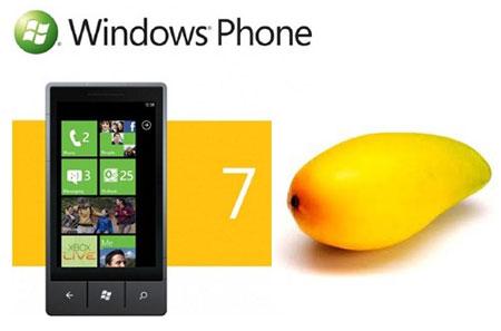 Windows Phone Mango güncellemesi tüm uyumlu cihazlara gönderildi