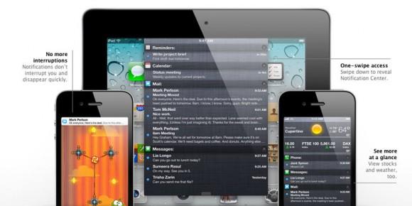 iOS 5'in Golden Master sürümü gelecek hafta yayınlanabilir