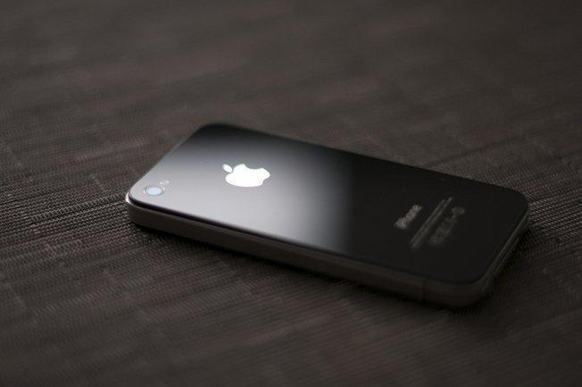 iPhone 5'in üretimine iOS 5'siz başlandı