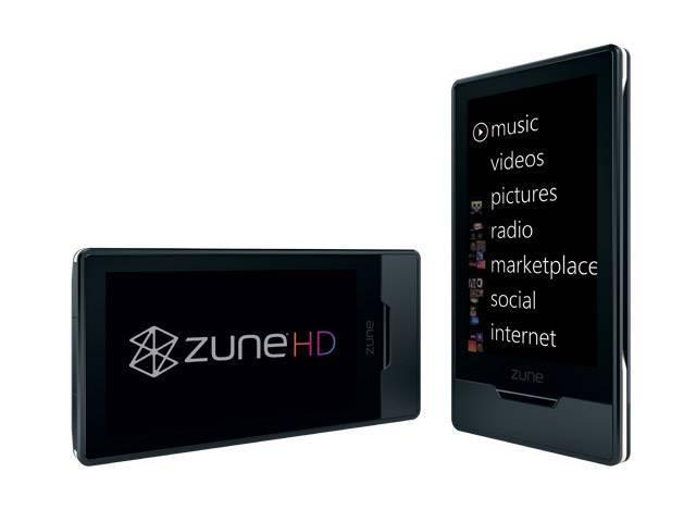 Microsoft Zune cihazı üretimini bıraktı, Zune yazılım servisi olarak yaşayacak