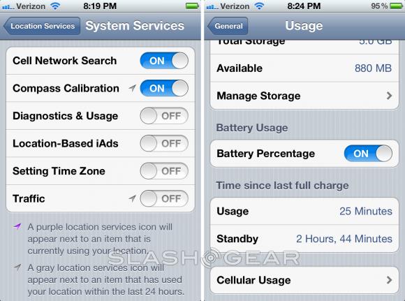 Apple iOS 5'teki batarya sorunlarını doğruladı, çözüm sunacak güncelleme yolda
