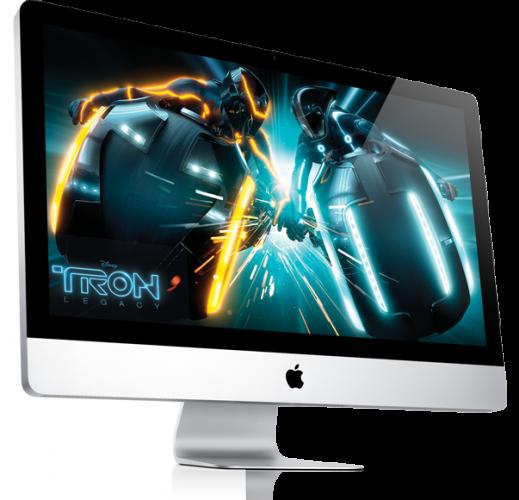 Apple TV açılımında iMac test ortamı işlevi görecek