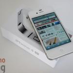Sözleşmesiz iPhone 4S hangi fiyatlarla satılıyor?