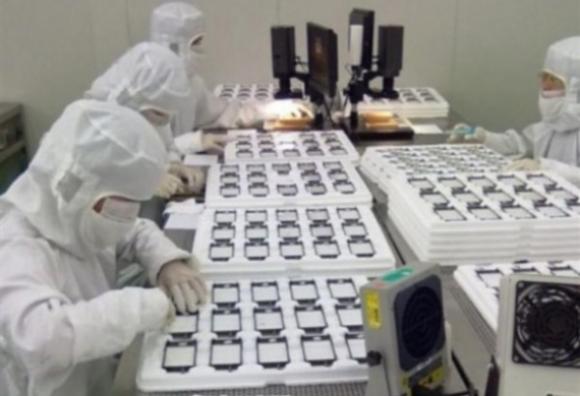 Bir Foxconn çalışanından iPhone 5 ile ilgili son dedikodular