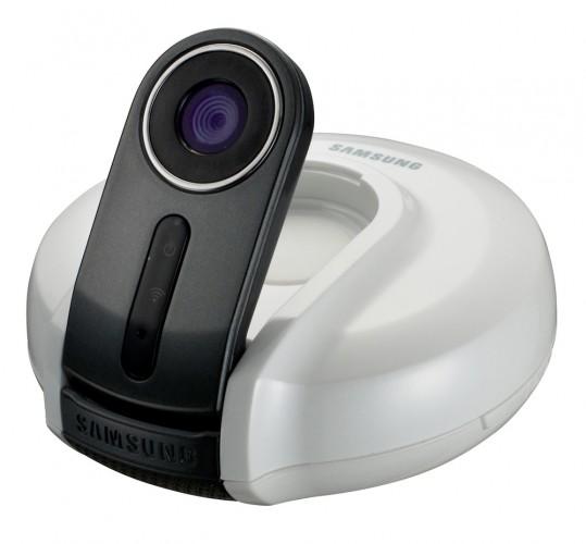 Samsung WiFi Baby Monitor ile çocuklarınızı YouTube üzerinden kontrol etme fırsatı – Galeri & Video
