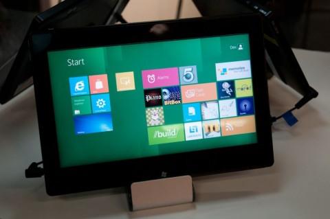 Avrupa Komisyonu Windows RT'deki tarayıcı sorununun araştırıldığını kabul etti
