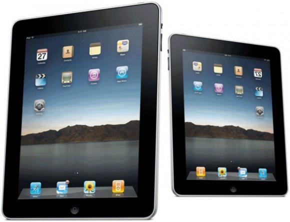 Samsung'a göre Apple bu yıl iPad Mini'yi de piyasaya çıkaracak