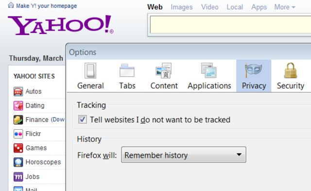 """Yahoo'nun """"Takip Etme"""" sistemi yaz başında tüm dünyada kullanılabilecek"""
