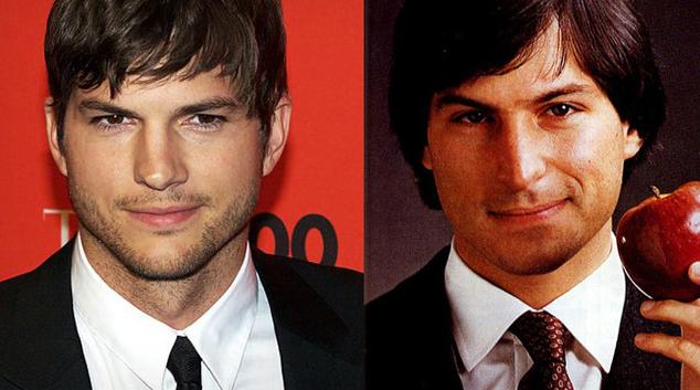 Ashton Kutcher'ın başrolde olduğu Steve Jobs filminin çekimleri önümüzdeki ay başlıyor