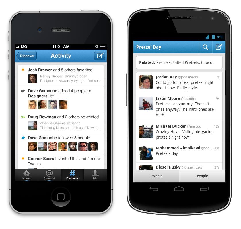 Twitter'ın günlük kullanımı artıyor