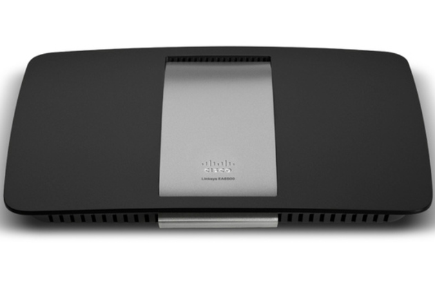 Cisco 802.11ac destekli EA6500'ü ve Connect Cloud platformunu duyurdu