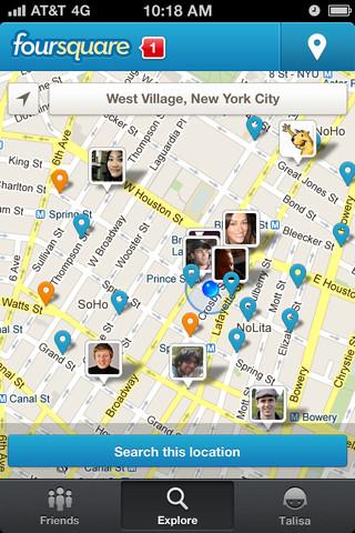 Apple Haritalar uygulamasına Foursquare verileri eklemek için görüşmeler yapıyor
