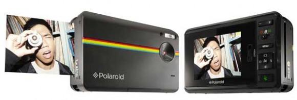 Polaroid Z2300 dijital fotoğraf makinesini tanıttı