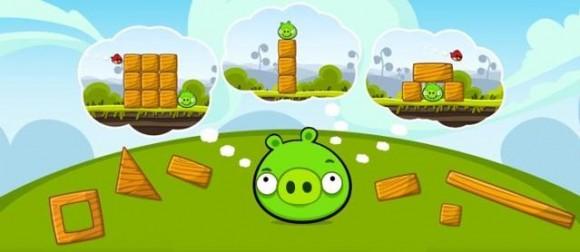Rovio Angry Birds'e seviye kurma aracı eklenebileceğine dair ipucu verdi