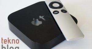 Tim Cook'a göre 4 milyonluk satış rakamına rağmen Apple TV halen bir hobi
