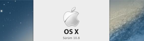 OS X Mountain Lion İncelemesi