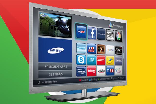 Samsung yılın sonunda ilk Google TV'sini piyasaya sürmeye hazırlanıyor