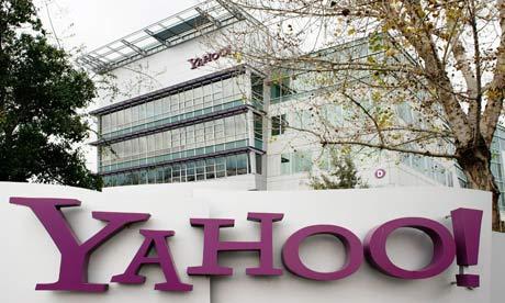 """Yahoo Internet Explorer 10'un varsayılan """"Do Not Track"""" ayarını tanımayacak"""