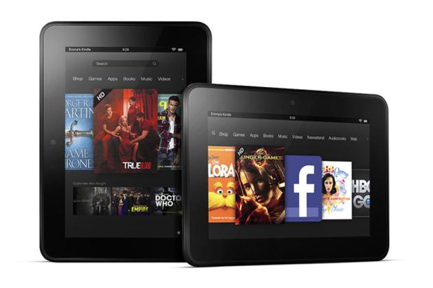 Amazon Kindle Ar-Ge birimini büyük ölçüde genişletecek