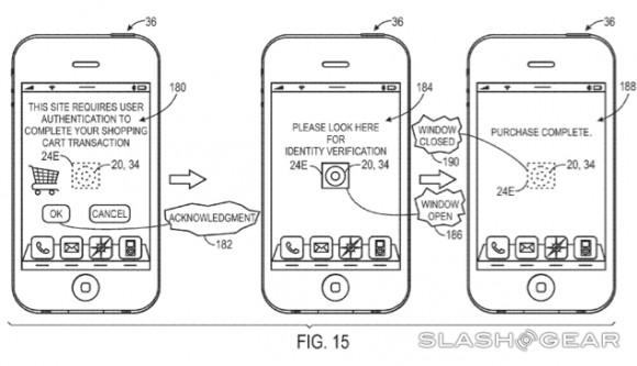 Apple iPhone için aksesuarları gizleyebilecek teknolojinin patentini aldı