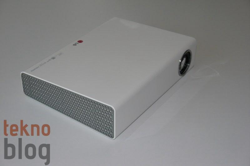 LG PA70G LED Projektör İncelemesi
