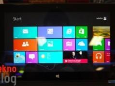 """Ballmer Microsoft Surface'ın ilk satış rakamlarını """"makul"""" olarak niteledi"""