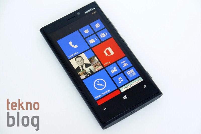 Windows Phone 8 için ilk güncelleme paketi Apollo Plus 2013'ün ilk çeyreğinde çıkacak