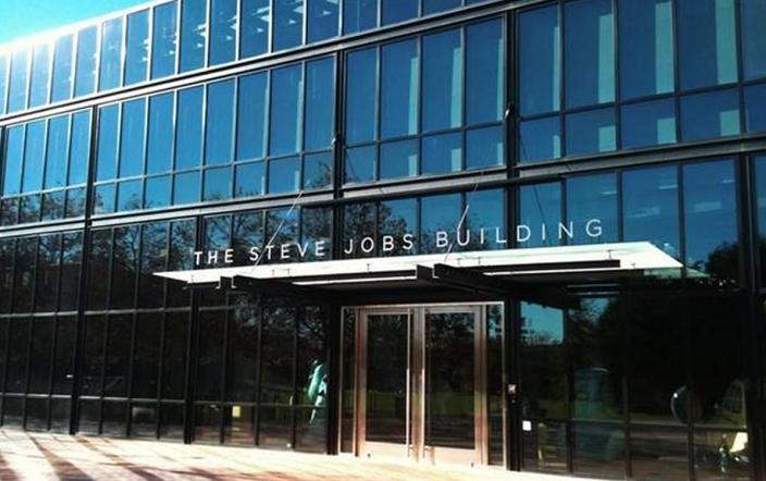 Pixar Steve Jobs'u stüdyo binasına ismini vererek andı